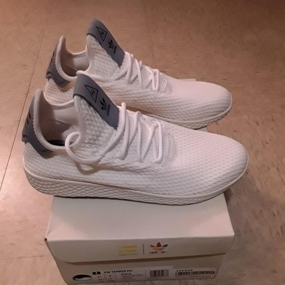 le adidas scarpe pharrell williams hu poshmark